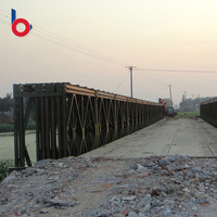 wholesale low cost bailey bridge High security