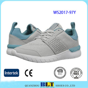 Ventilate sewing shoe used wholease free samples athletic lovely wholesale sport shoes