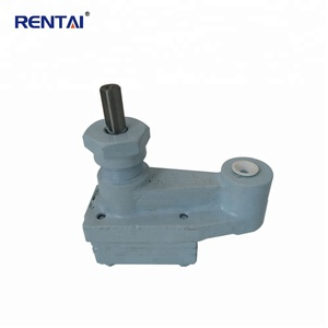 Spinning Pump Gear Metering Pump for Chemical Fiber