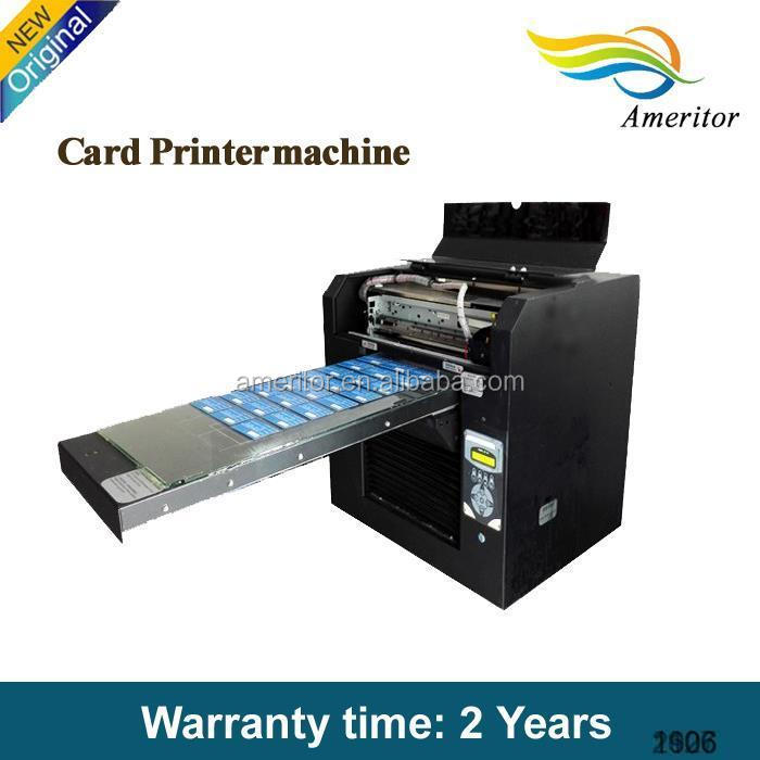 Printer Price Digital Visiting Card Printing Machine - Buy ...