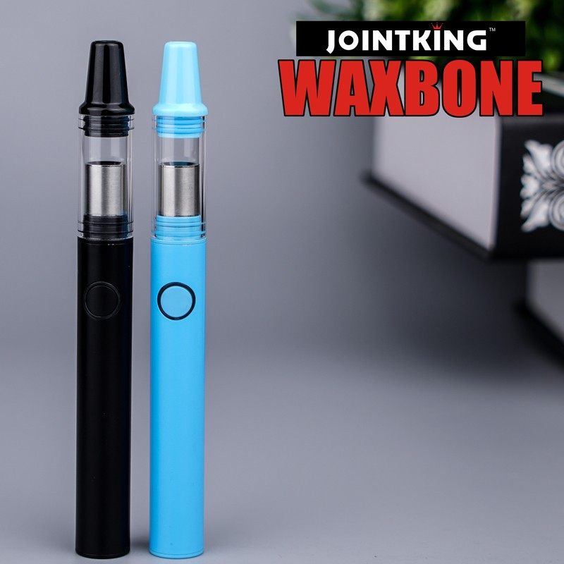Authentic Ald Amaze wholesale vaporizer pen with ceramic heating coil for wax