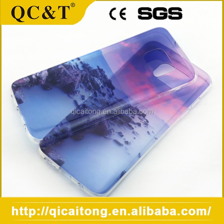 China factory TPU IMD Waterproof Cell Phone In Metal Case For IPHONE 4G/S