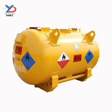 Portable Storage Tanks Safety Cabinet For Titanium Tetrachloride