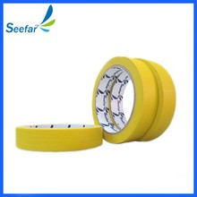 excellent tensile strength waterproof masking tape