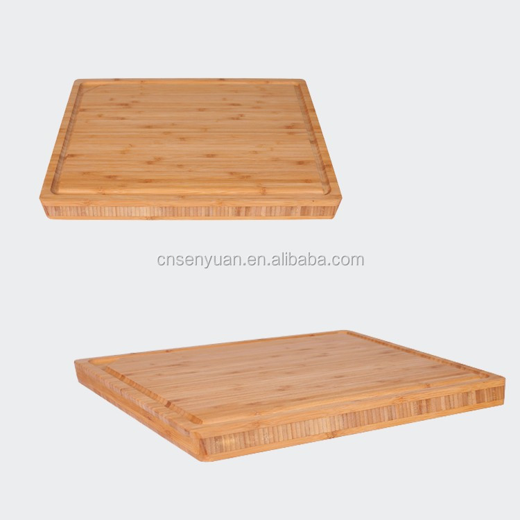 Factory Supplier Scale Cutting Board <strong>Bamboo</strong> With Weight