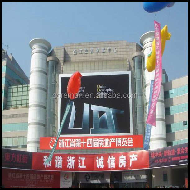 outdoor led electronic screen display p10 p20 / P10 outdoor led advertising board/P12 P10 outdoor led billboard