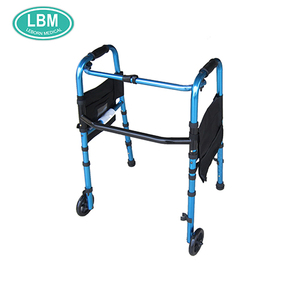 Products the elderly exercise machine walker for youth