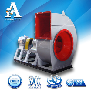 high quality Coupling drive good industrial small blower for dust collector with great price