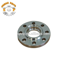 Professional factory supply forged carbon steel wn flange