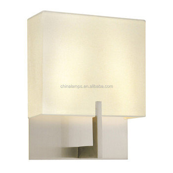 Wall Mount Lamp Shades Modern Wall Lamp Coated Finish With E27 ...