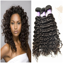 Remy hair wholesale 2--3 days to your door can get wet curl hold for long time Filipino human hair bulk