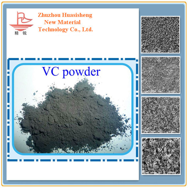 sample free of charge Vanadium Carbide Powder