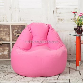 Visi Princess Armchair High Quality Bean Bag VALLEY CHAIR Wholesale