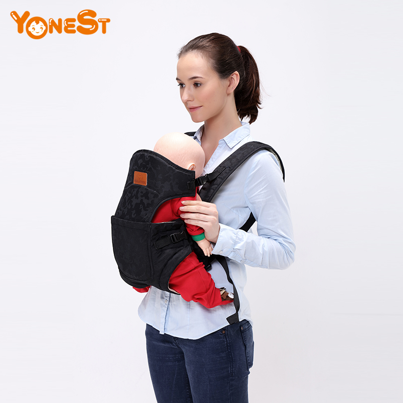 China best selling baby carrier wrap Infant baby sling for newborn 2016