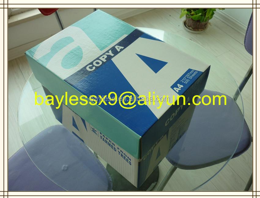 Standard A4 Copy Paper Size, Standard A4 Copy Paper Size Suppliers ...