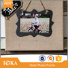 Personalised Slate Photo Frame with Latest Design