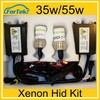 cheap price hid xenon kit fast shipping swing hi/low hid xenon bulb