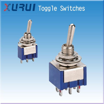mini toggle switch guitar / mini toggle switches on-off-on / 6 pin ...