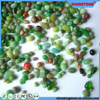 Fancy glass beads,beach glass beads,faceted round european glass beads