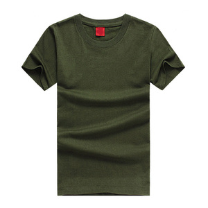 Bulk Sports Wear Men Dry Fit T Shirt 100% Polyester Wholesale Blank T-Shirts
