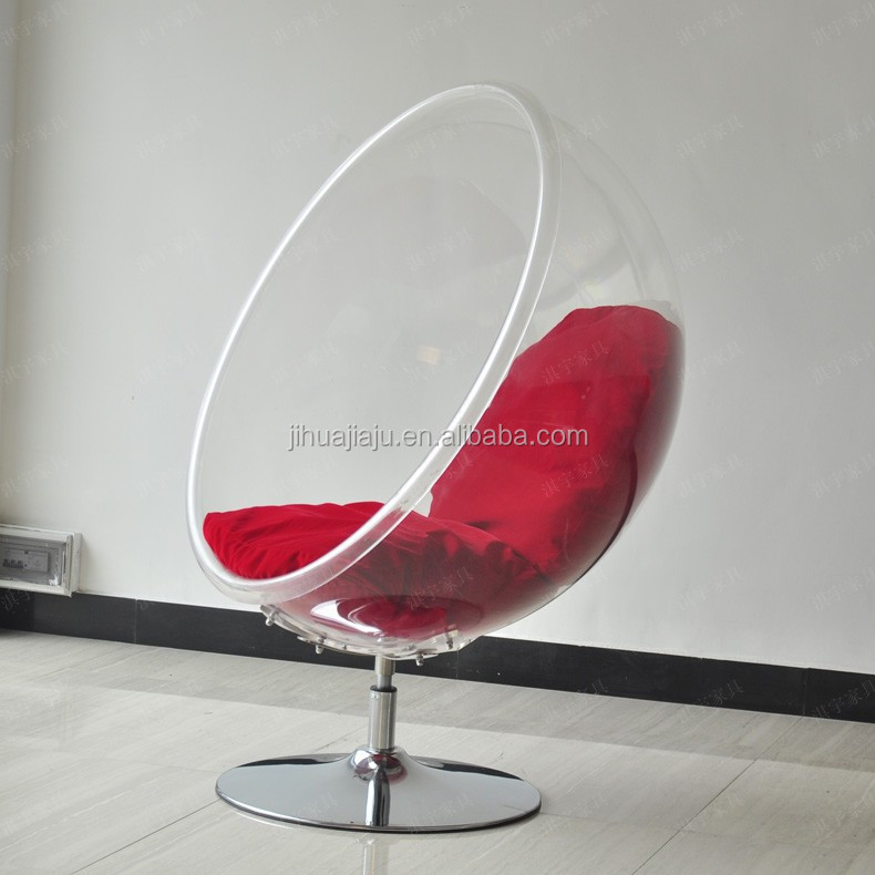 Acrylic Egg Chair, Acrylic Egg Chair Suppliers and Manufacturers at  Alibaba.com