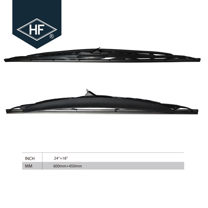 1698201245 Car Wholesale Front Windshield Wiper Blade rear wiper blade