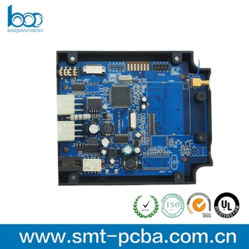 Pcb Assembly For Electronic Medical Equipment