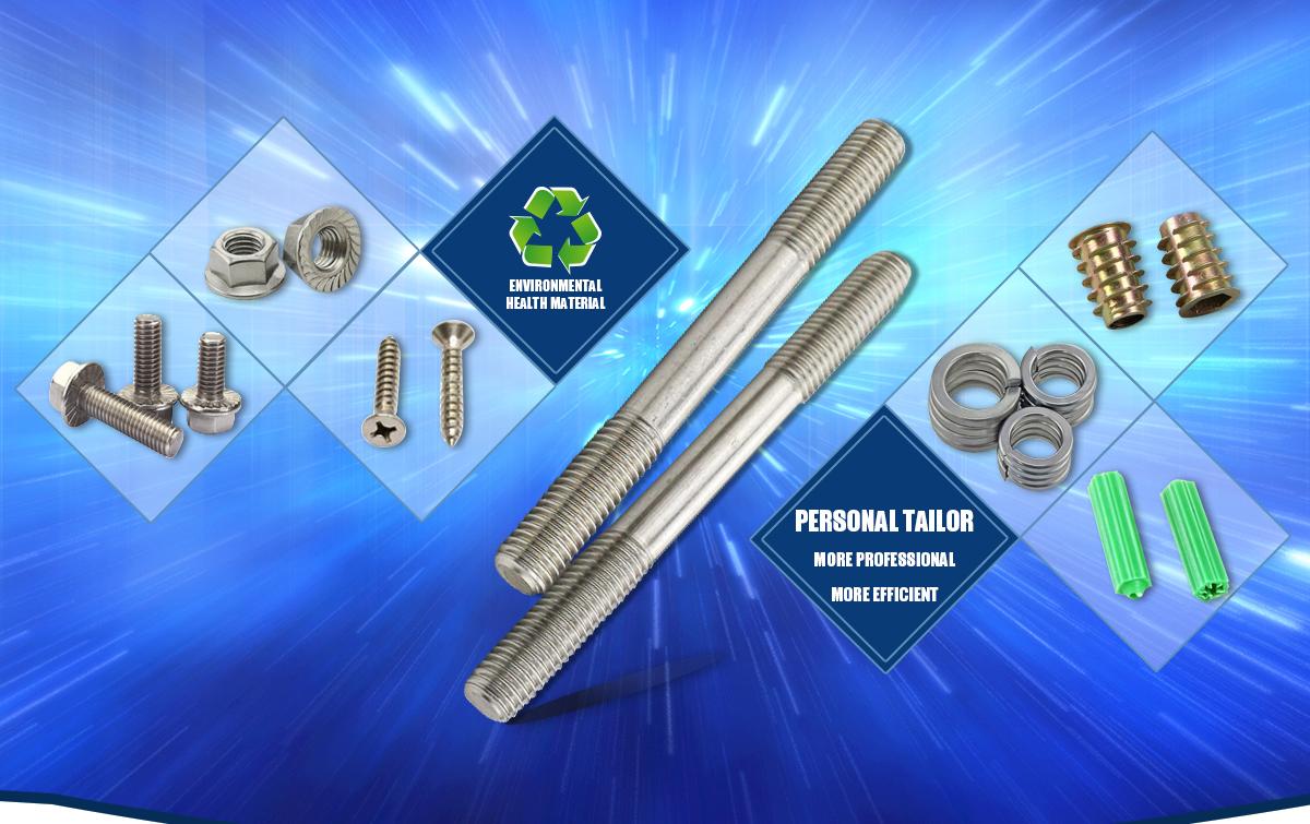 Haiyan Bafang Standard Parts Co Ltd Screws Nuts Mur Nilon M8 Ss 304 Lock Nut Nylon