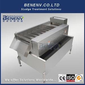 Food Waste Treatment, Food Waste Processing, Food Waste Dehydrator Machine