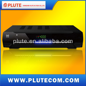 HD DVB-S2 FTA satellite receiver no dish