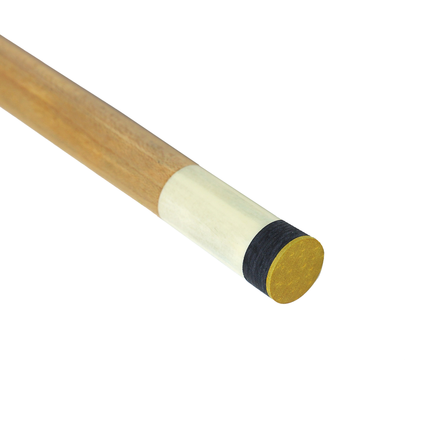 Billiard tip chalk cue accessory