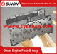 Hubei Shiyan Cylinder Head Diagram 6BT Complete Cylinder Head 3966454