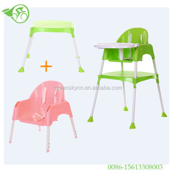 Multifunction Baby Highchair Infant Booster Seat High Chair Feeding Infant  Sitting High Chair