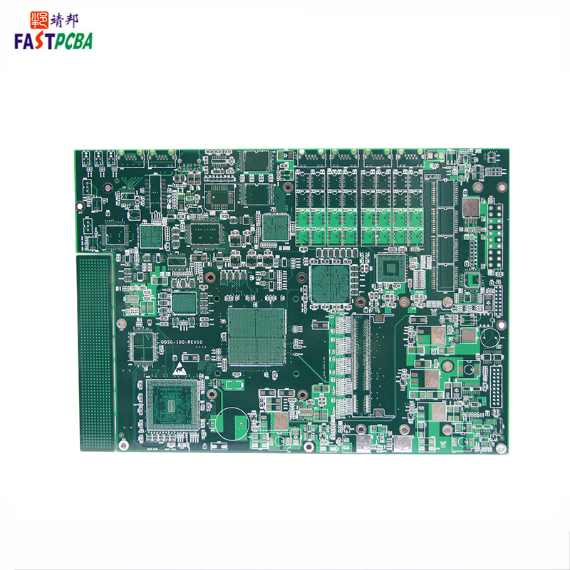 ShenZhen Electronic PCB & PCBA manufacture SMT,DIP, PCB Circuit board Multilayer circuit board