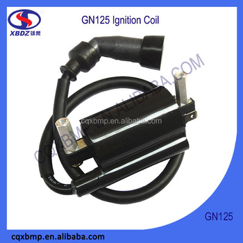 Motorcycle Ignition Coil Assy
