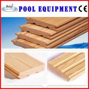 Dry Sauna Canadian Cedar Wood Wall Paneling Buy Cedar Wood Wall