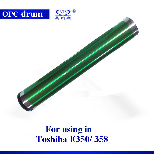 Golden Green OPC DRUM Compatible For Konica Minolta Di200 200 250 251 350 351 2510 3510