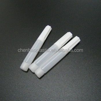 Multi-purpose Super glue bottle 2ml dropper Vials 502 False nails pet