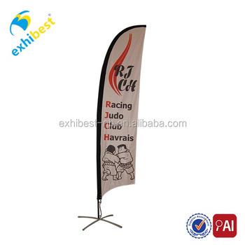 Beach Flag Pole Material
