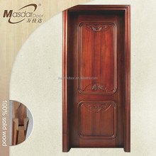 New design main entrance wooden door Islamic