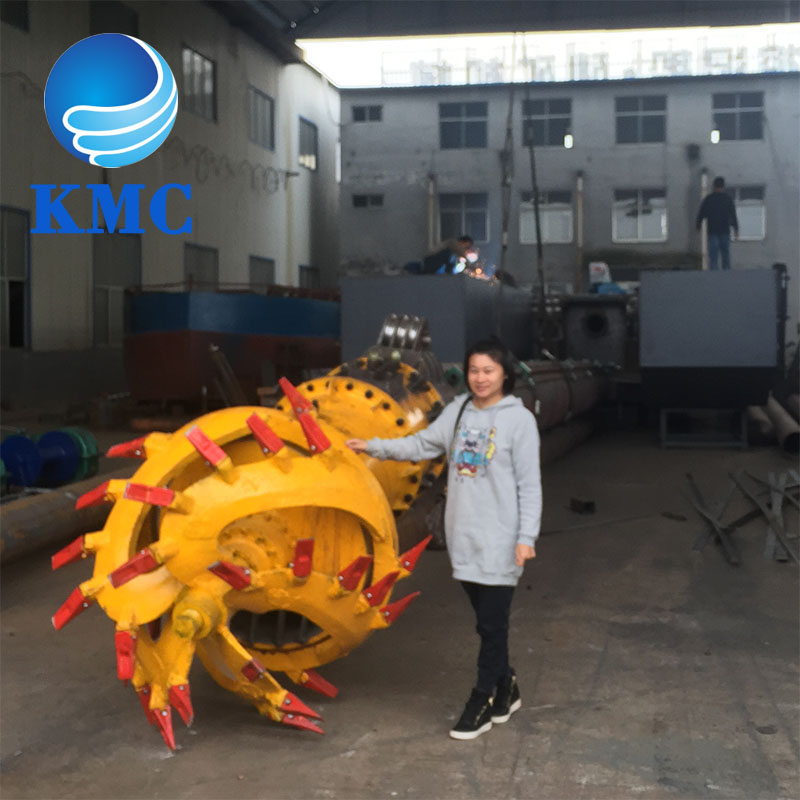 china brand high quality dredging machine price for sale
