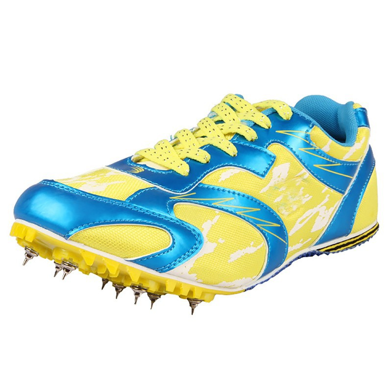 Latest Design Spike Running Shoes With Spike Parts Professional ...