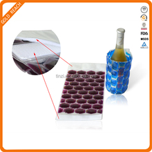 Promotional Gift Wine Bottle Cooler Bags,Wine Cooler Sleeve