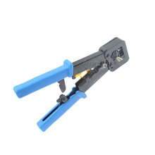 Amazon ez crimp end passeren ez <span class=keywords><strong>krimptang</strong></span> voor rj45 rj12 rj11 ez crimper
