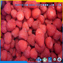 new products bulk frozen strawberry