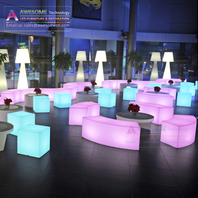 wedding and party lounge furniture for bar club, View bar and lounge ...