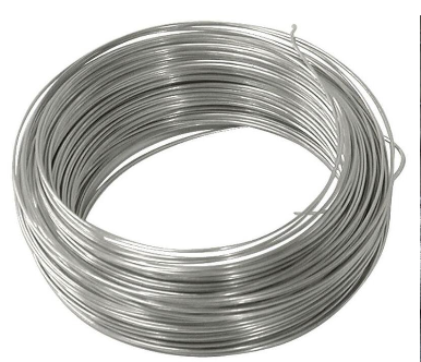 Galvanized iron steel stitching Binding Wire from China