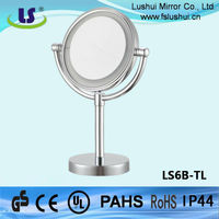 table standing mirror multifunction beauty salon furniture for sale