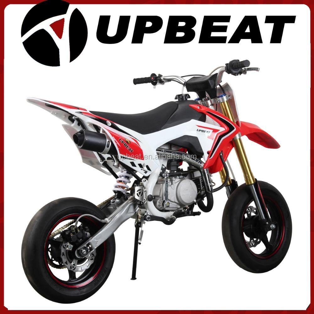 upbeat pit bike motard enduro 160cc dirt bike for sale. Black Bedroom Furniture Sets. Home Design Ideas