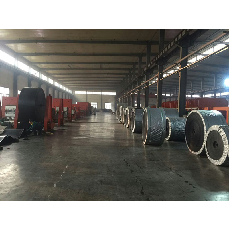 high strength PVC PVG type coal mines conveyor belting